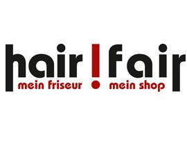 hair!fair Friseur im KOMM Offenbach
