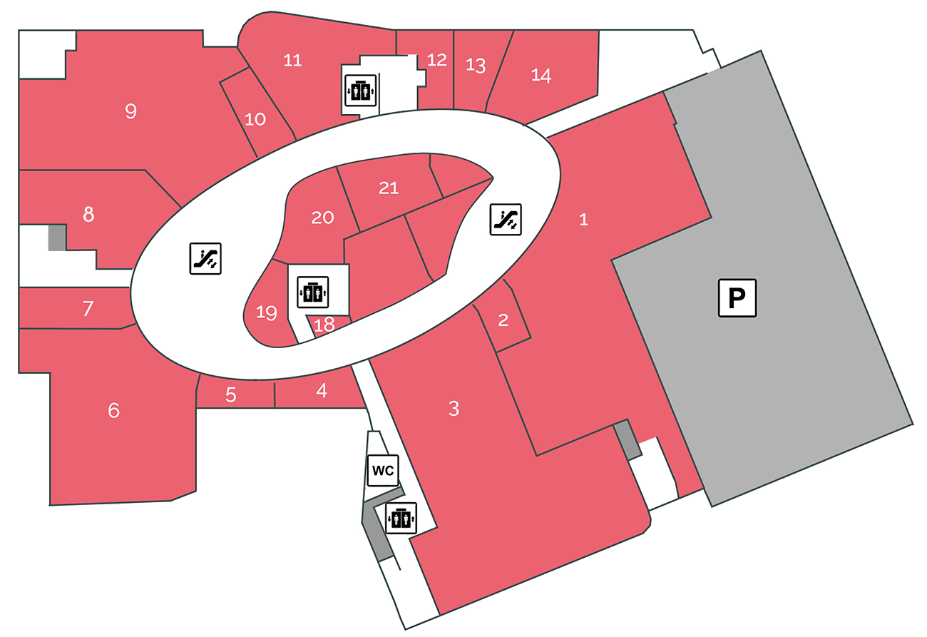 Lageplan OG KOMM Offenbach